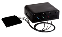 RGB3波長ファイバーカップリングレーザー