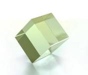 AgGaS2, AgGaSe2 Crystals