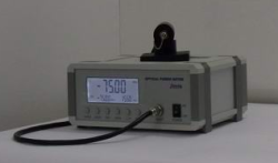 Desk type Optical Power Meter