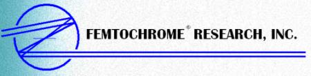 Femtochrome