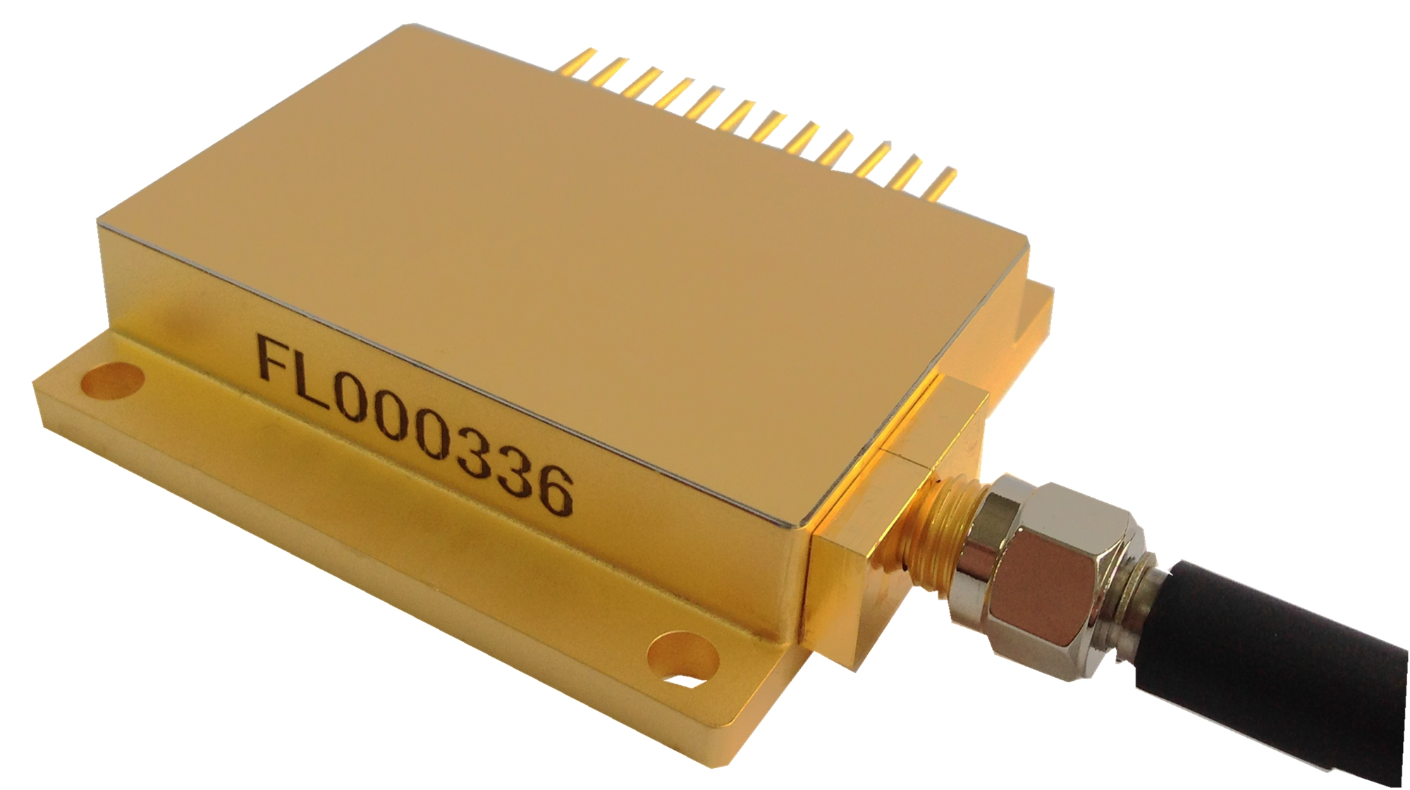 Fiber Coupled Multiple Single Emitter FCMSE58 series
