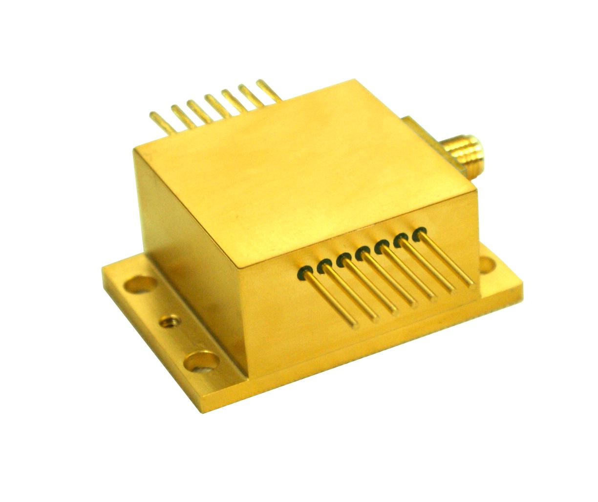 Fiber Coupled Single Emitter FCSE04 series