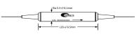 In Line Polarizer-2000nm