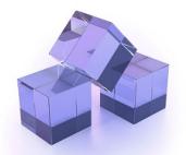 KDP, DKDP Crystals