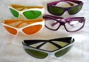 Laser-Eyewears