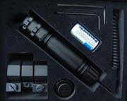 Laser-collimators