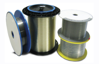 Optical Fibre Delay Line and Fibre Spools