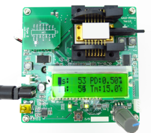 PS-LDD-LCD-Kの外観図