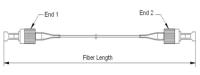 Polarization Maintaining Fiber Patchcord-2000nm