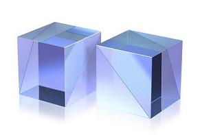Polarizing Cubes