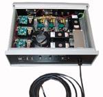 RGB lasers-Fiber output