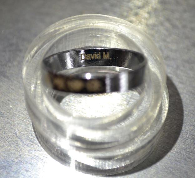 Ring Marking