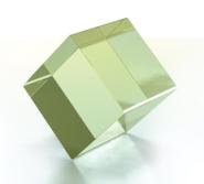 SBN Crystals