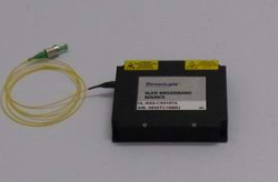 SLED Ultra-broad band Laser