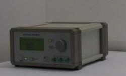 Single-wavelength DFB Optical Source(with display)