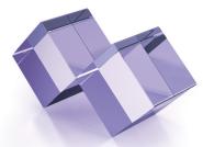 Yb KGW and Yb KYW Crystals