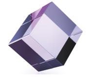 Yb YAG Crystals