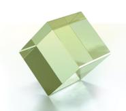 ZnGeP2 Crystals