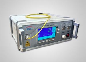 ダイオードレーザーサブシステム光響