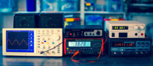 measuring devices in the physical laboratory