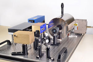 frequency-stabilized-laser-system
