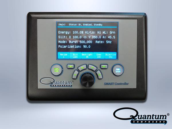 laser-smart-controller